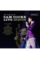 New Vinyl Sam Cooke - Live At Harlem Square Club LP