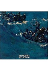 New Vinyl The Avalanches - Since I Left You 2LP