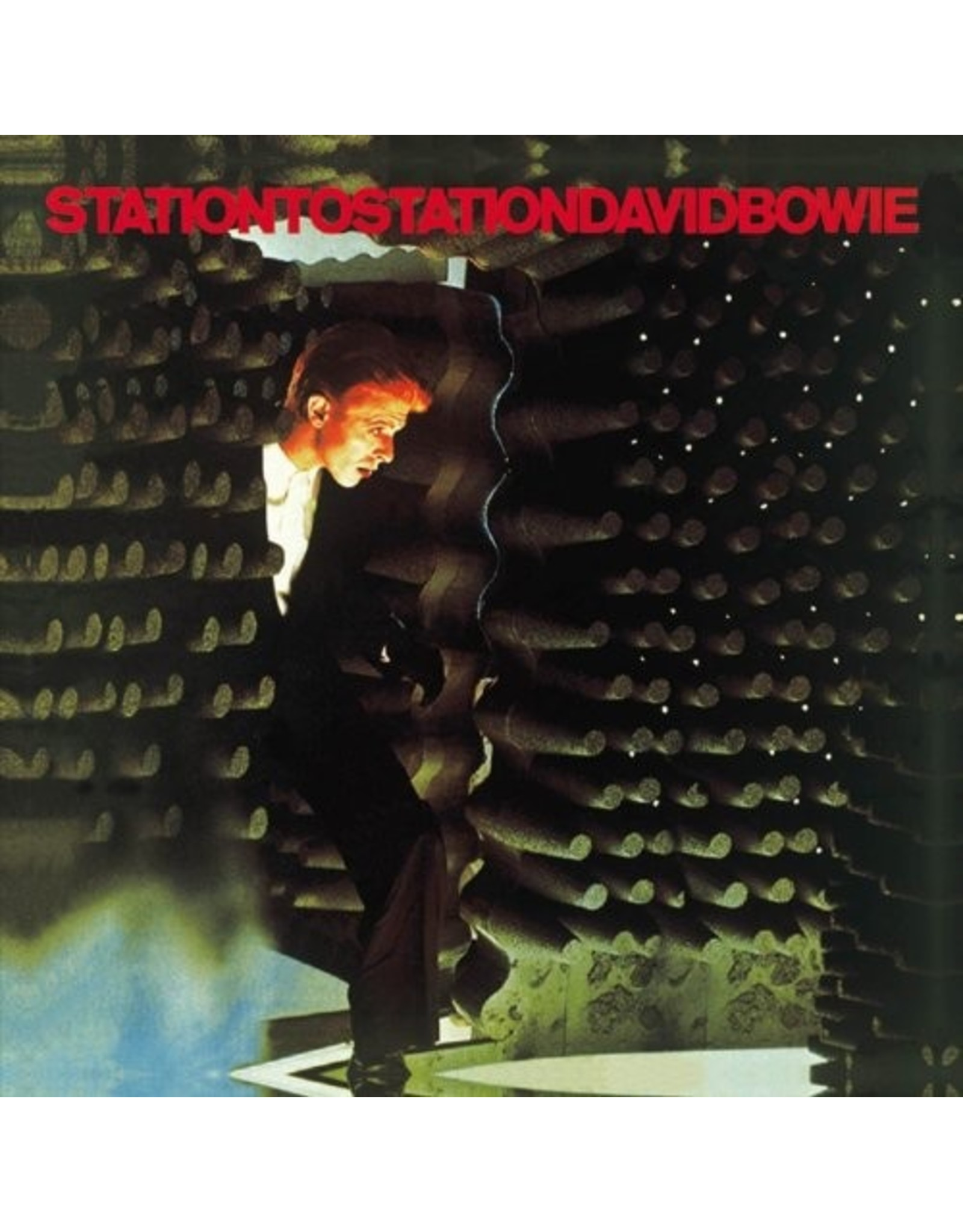 New Vinyl David Bowie - Station To Station LP