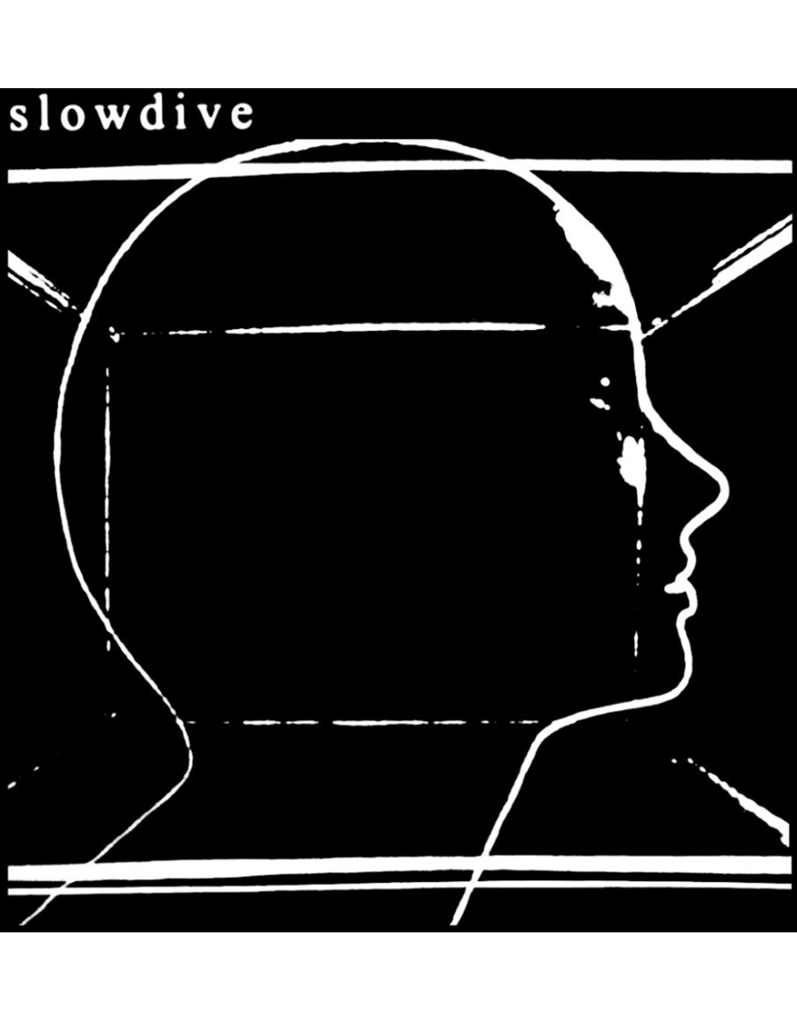 New Vinyl Slowdive - Slowdive LP