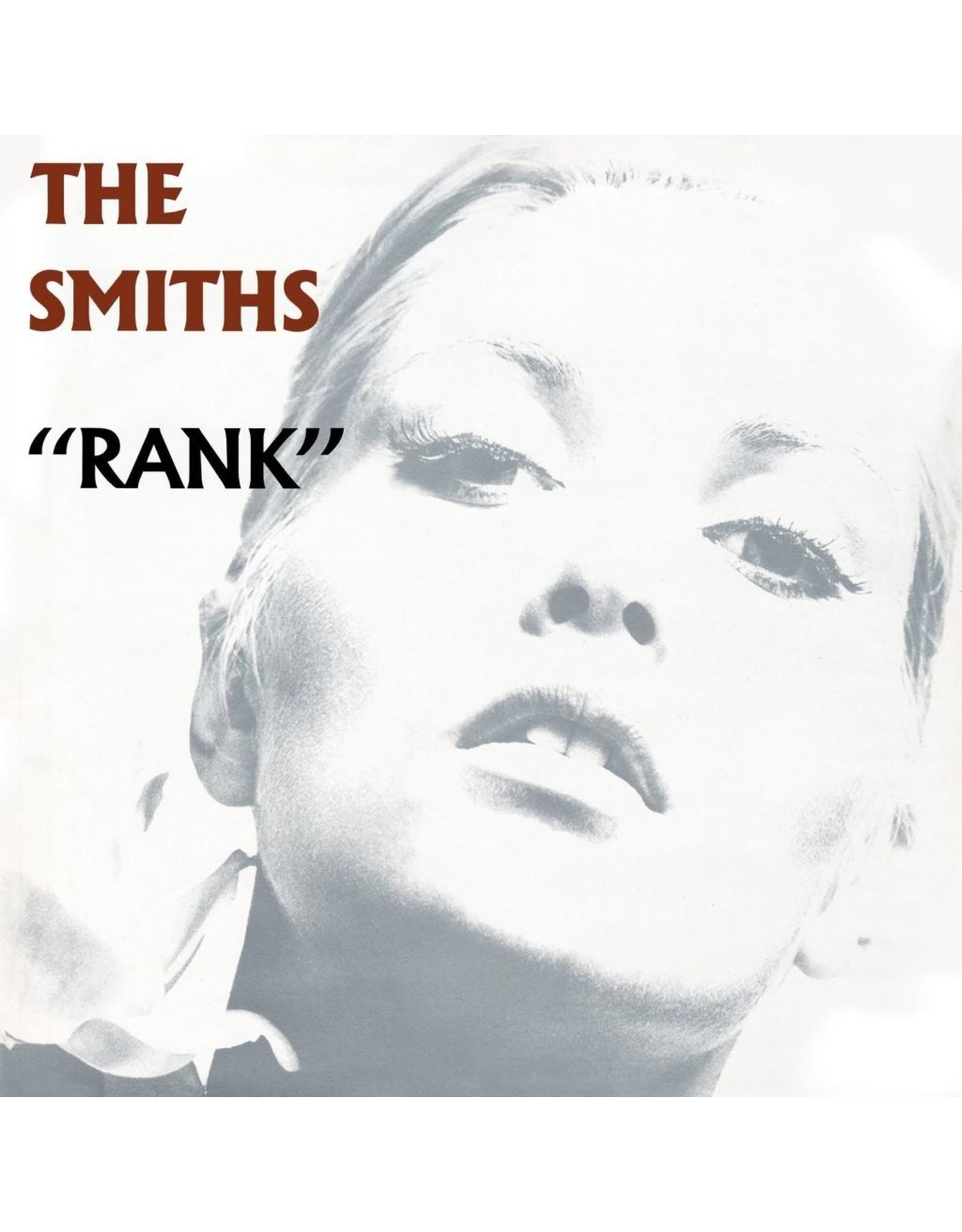 New Vinyl The Smiths - Rank 2LP