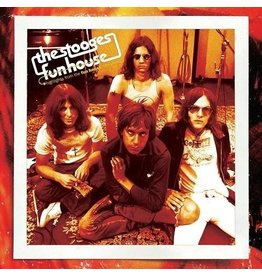 New Vinyl The Stooges - Highlights From The Funhouse Sessions 2LP