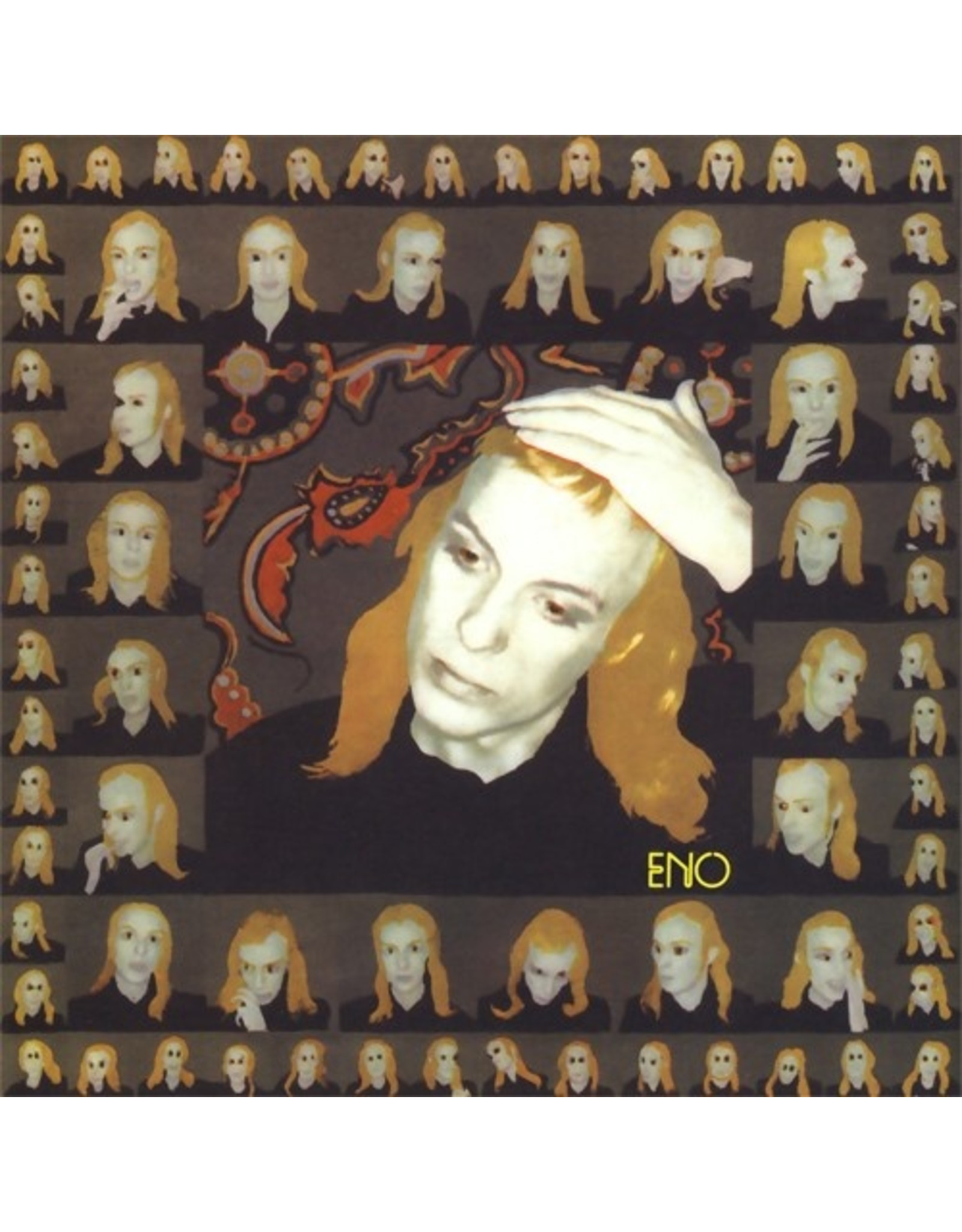 New Vinyl Brian Eno - Taking Tiger Mountain (By Strategy) 2LP