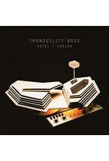 New Vinyl Arctic Monkeys - Tranquility Base Hotel & Casino LP