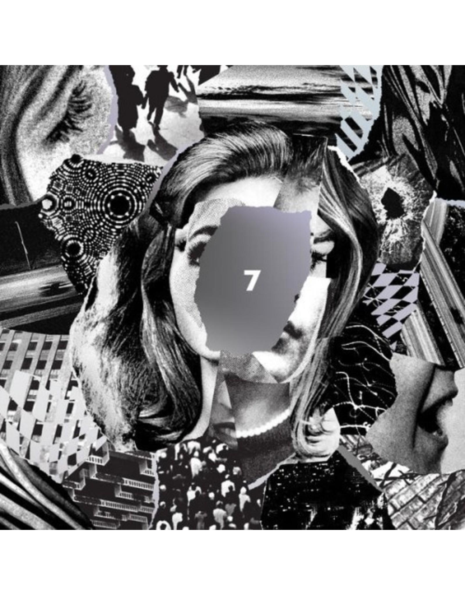 New Vinyl Beach House - 7 LP