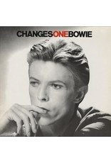 New Vinyl David Bowie - CHANGESONEBOWIE LP