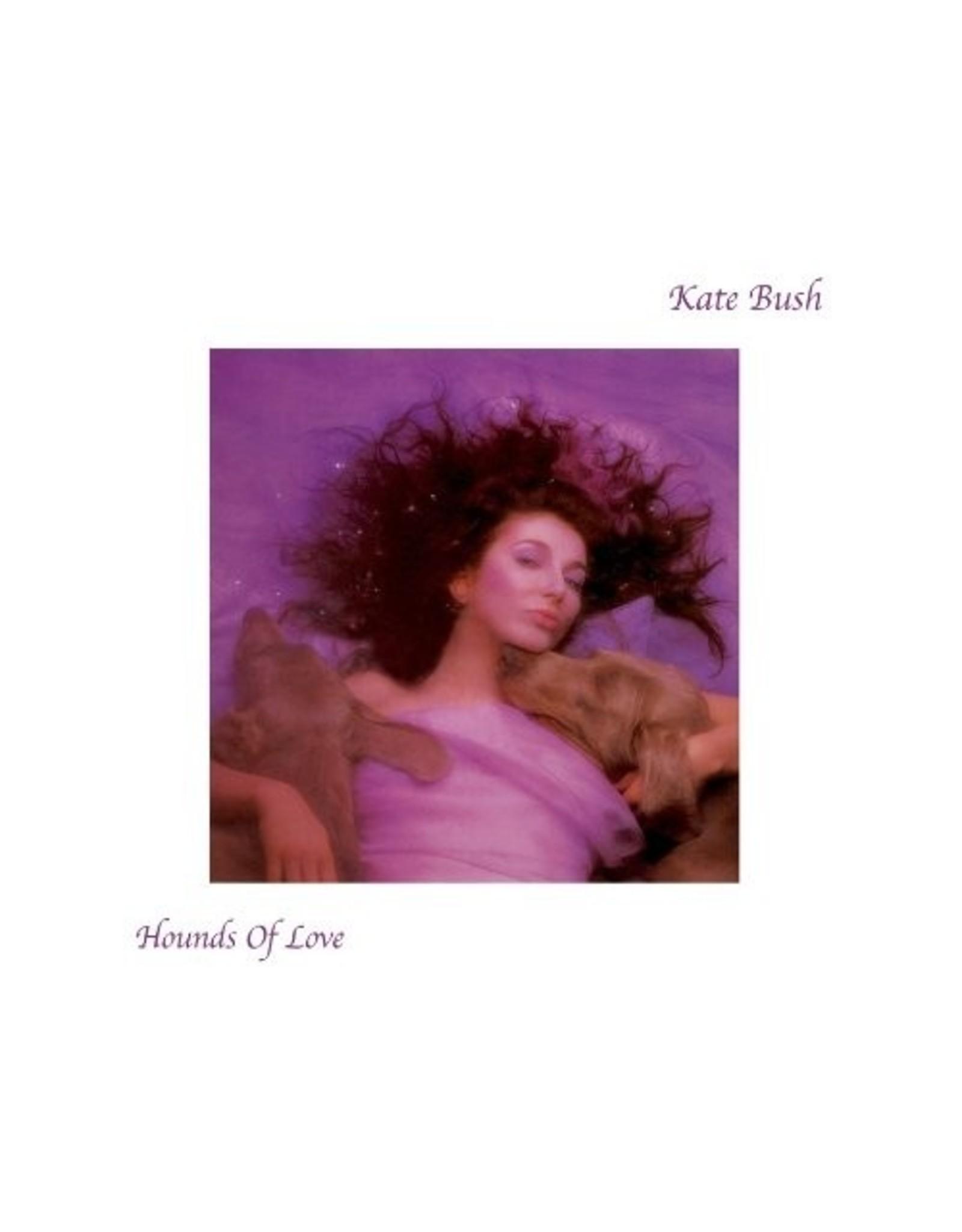 New Vinyl Kate Bush - Hounds Of Love LP