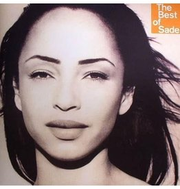 New Vinyl Sade - Best Of 2LP