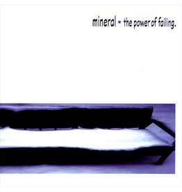 New Vinyl Mineral - The Power Of Failing 2LP