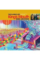 New Vinyl Flaming Lips - King's Mouth LP