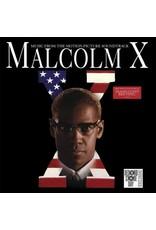 New Vinyl Various - Malcolm X OST LP