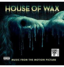 New Vinyl Various - House Of Wax OST 2LP