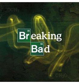 New Vinyl Various - Breaking Bad OST 2LP