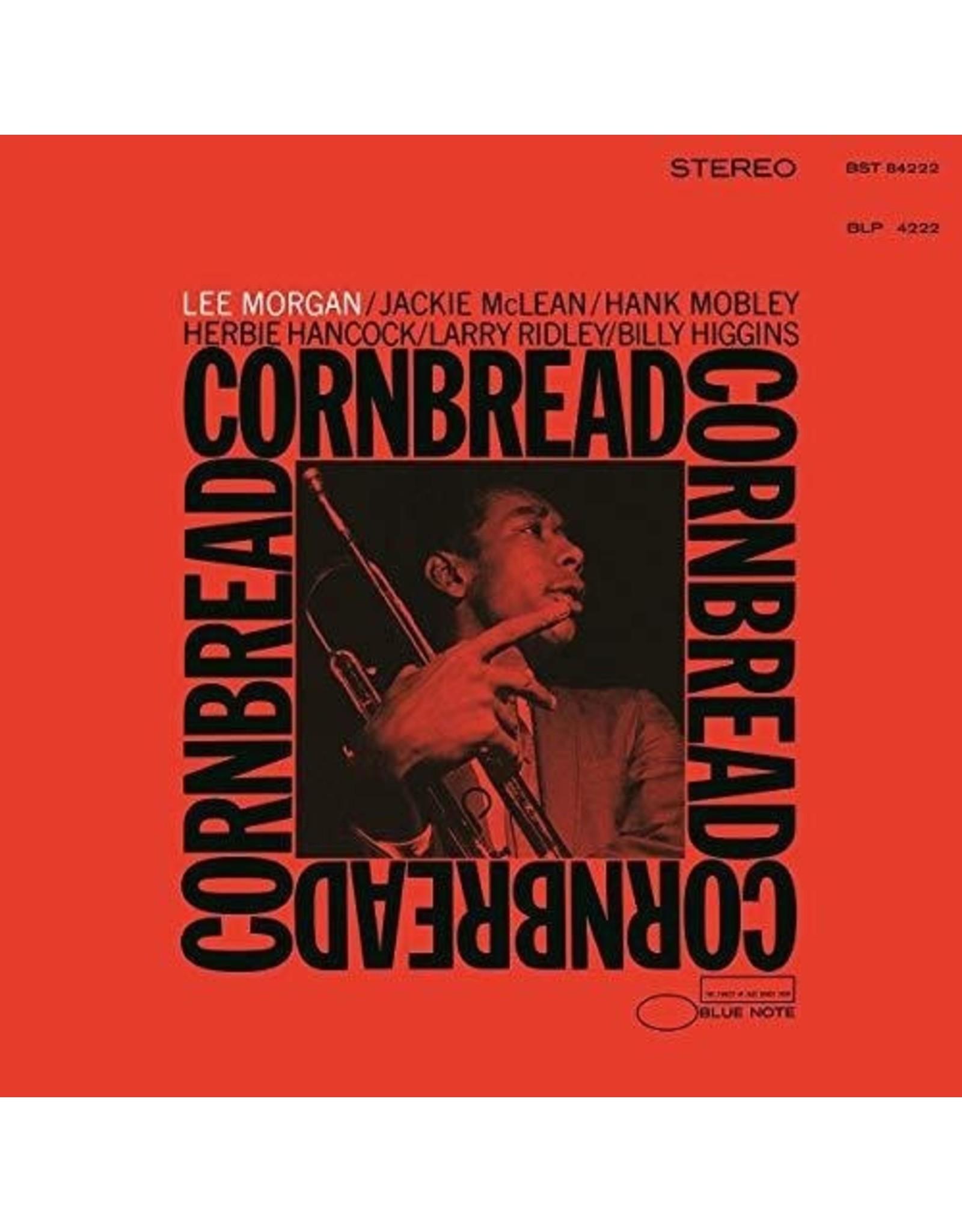 New Vinyl Lee Morgan - Cornbread LP