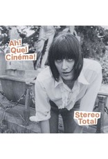 New Vinyl Stereo Total - Ah! Quel Cinema! LP