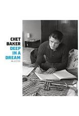 New Vinyl Chet Baker - Deep In A Dream LP