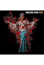 New Vinyl Angelique Kidjo - Celia LP