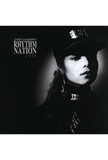New Vinyl Janet Jackson - Rhythm Nation 1814 2LP