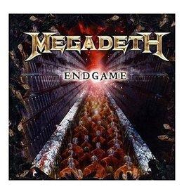 New Vinyl Megadeth - Endgame LP