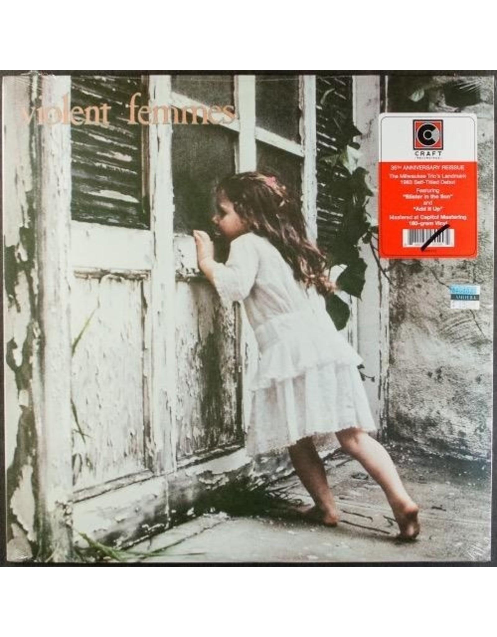 New Vinyl Violent Femmes - Hotel Last Resort LP