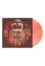 New Vinyl As I Lay Dying - The Powerless Rise LP