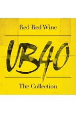 New Vinyl UB40 - Red Red Wine: The Collection LP