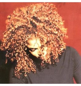 New Vinyl Janet Jackson - The Velvet Rope 2LP