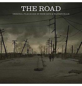 New Vinyl Nick Cave & Warren Ellis - The Road OST LP