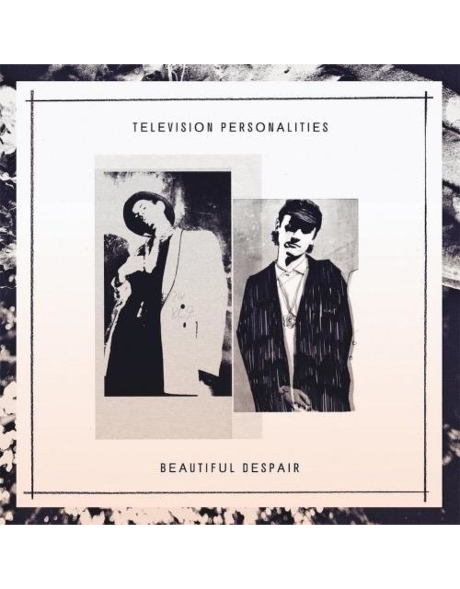 New Vinyl Television Personalities - Beautiful Despair LP