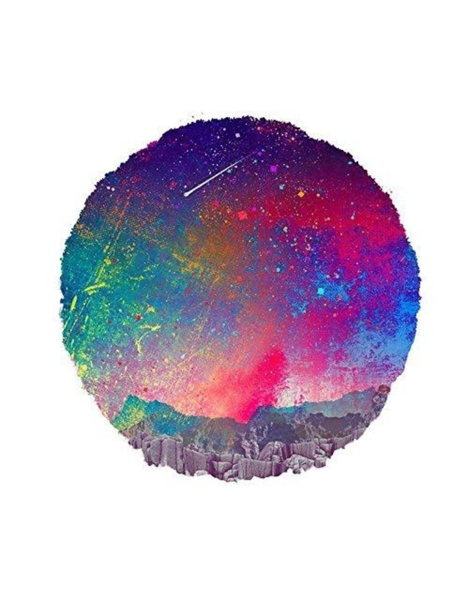 New Vinyl Khruangbin - The Universe Smiles Upon You LP