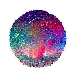 New Vinyl Khruangbin - The Universe Smiles Upon You LP