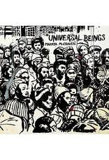 New Vinyl Makaya McCraven - Universal Beings 2LP