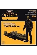 New Vinyl Adrian Younge & Ali Shaheed Muhammad - Luke Cage Season 2 OST 2LP