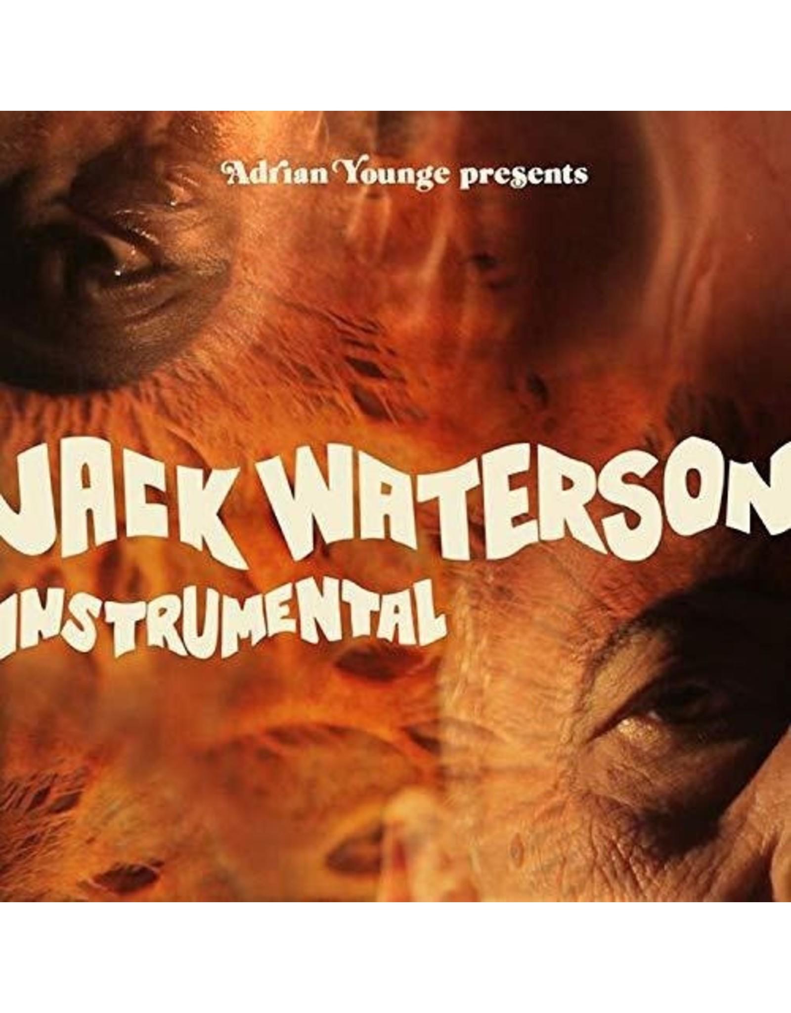 New Vinyl Adrian Younge - Jack Waterson Instrumentals LP