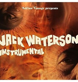 New Vinyl Adrian Younge - Jack Waterson Instrumentals LP