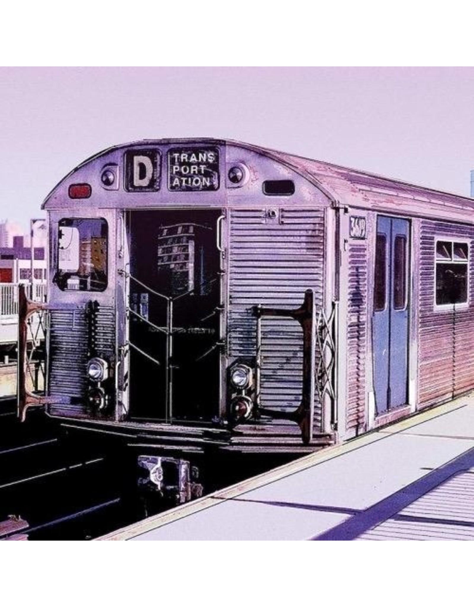 New Vinyl Your Old Droog - Transportation 2LP