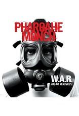 New Vinyl Pharoah Monch - W.A.R. 2LP