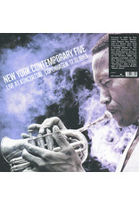 New Vinyl New York Contemporary Five - Live At Koncerstal, Copenhagen, 17.10.1963 LP
