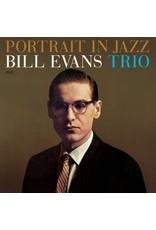 New Vinyl Bill Evans Trio - Portrait In Jazz LP