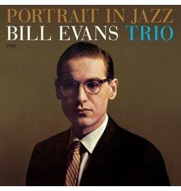 New Vinyl Bill Evans - Portrait In Jazz LP