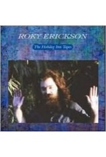 New Vinyl Roky Erickson - The Holiday Inn Tapes LP