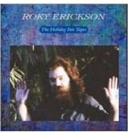 New Vinyl Roky Erickson - The Holiday Inn Tapes LP