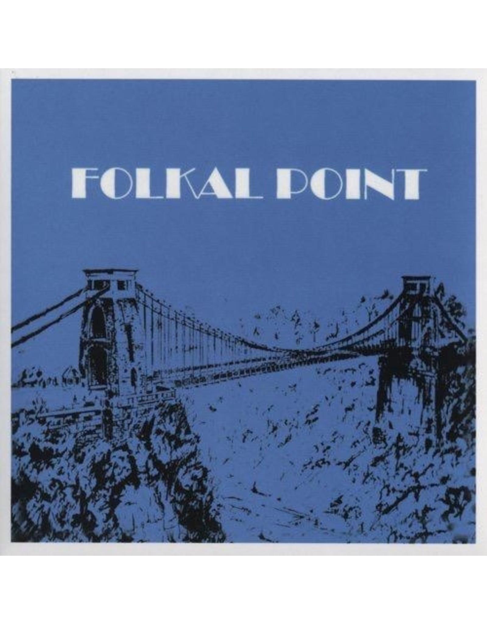 New Vinyl Folkal Point - S/T LP