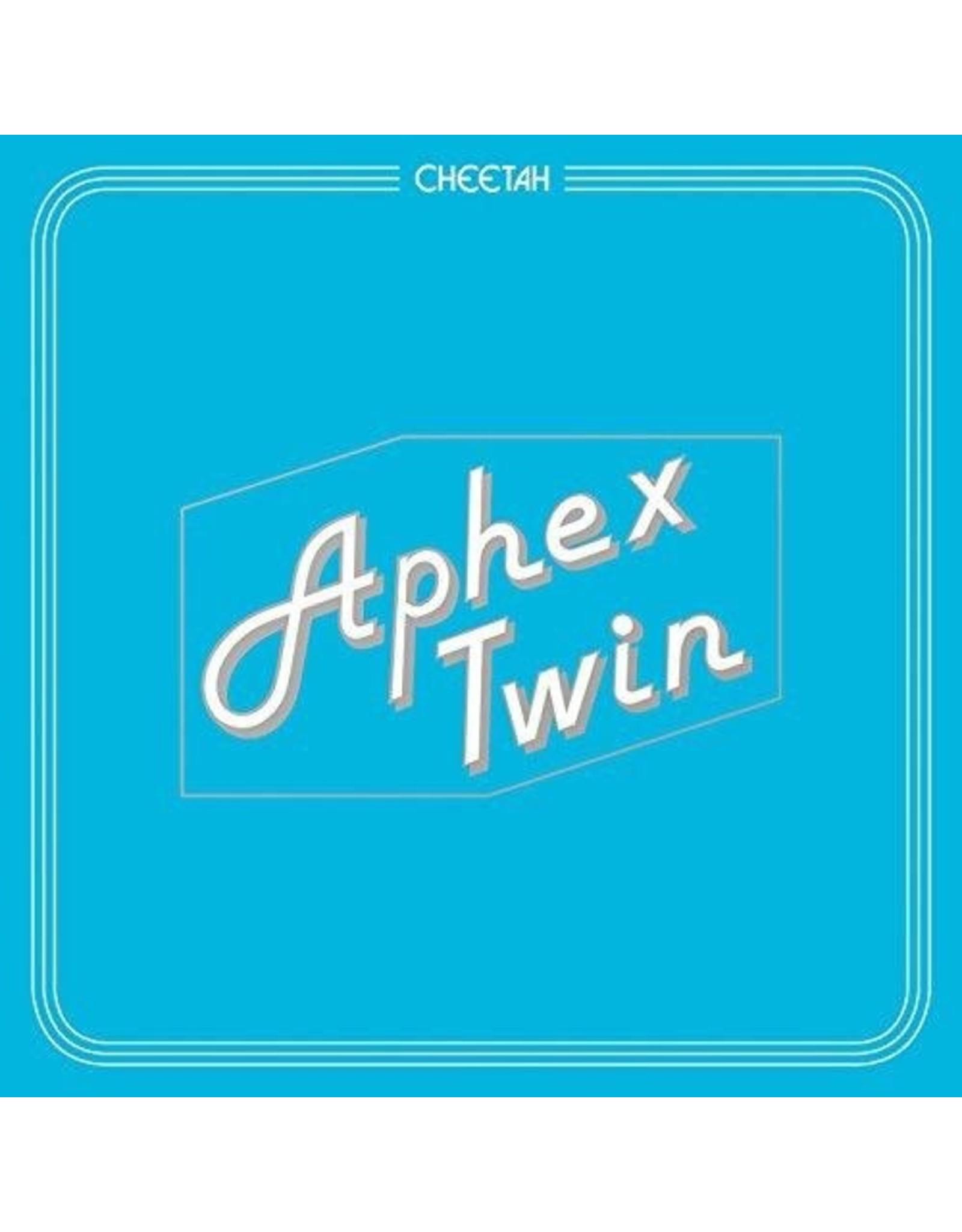 """New Vinyl Aphex Twin - Cheetah EP 12"""""""