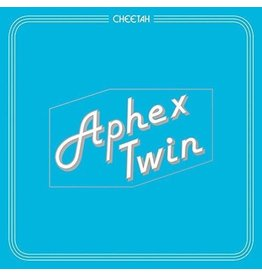 New Vinyl Aphex Twin - Cheetah EP 12""
