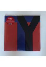 """New Vinyl YUNGMORPHEUS & Fumitake Tamura - Mazal EP 12"""""""
