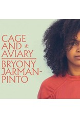 New Vinyl Byrony Jarman-Pinto - Cage & Aviary LP