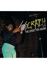 New Vinyl Upsetters - Scratch The Upsetter Again (Colored) LP