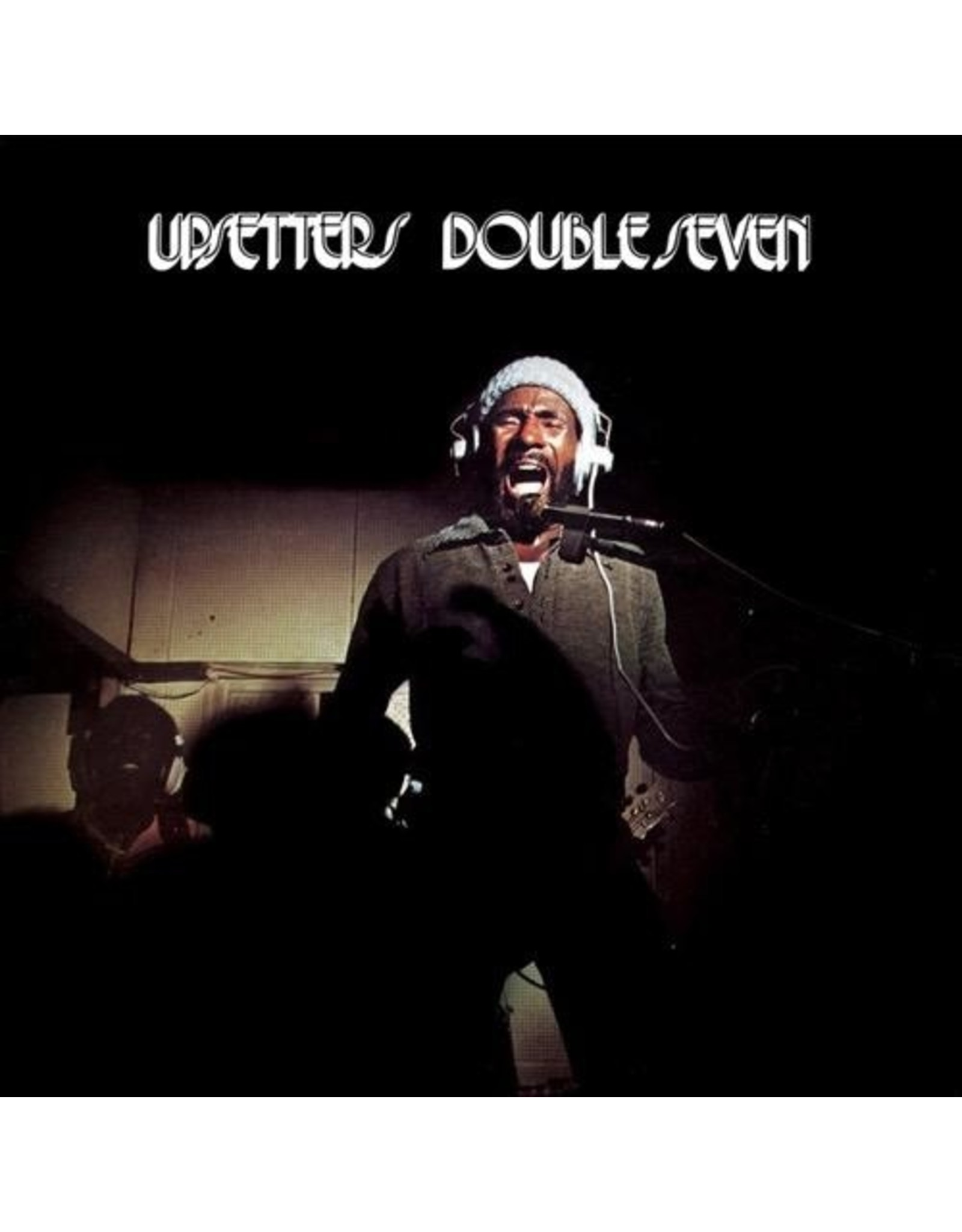 New Vinyl Upsetters - Double Seven LP