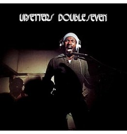 New Vinyl Upsetters - Double Seven LP